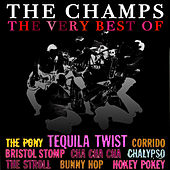 The Very Best Of by The Champs
