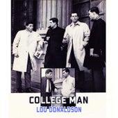 College Man by Lou Donaldson