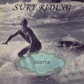 Surf Riding by Odetta