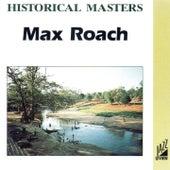 Historical Masters de Max Roach