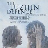 The Luzhin Defence (Original Film Soundtrack) by Alexandre Desplat