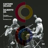 Dois Amigos, um Século de Música (Ao Vivo) de Gilberto Gil