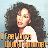 I Feel Love (Live) by Donna Summer