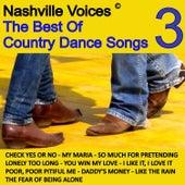 Best Country Dance Songs, Vol. 3 de The Nashville Voices
