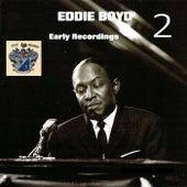 Early Recordings 2 de Eddie Boyd