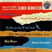Movie and TV themes von Elmer Bernstein