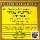 Golden Movie Themes by Don Costa