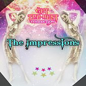 Get The Best Collection de The Impressions