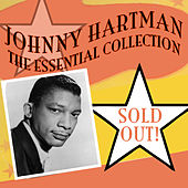 The Essential Collection de Johnny Hartman