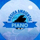 Música Ambiental Piano von The Sunshine Orchestra