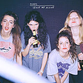 Leave Me Alone de Hinds