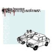 Asylum Speakers by Various Artists