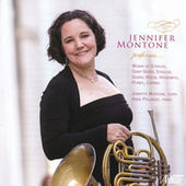 Jennifer Montone performs… by Anna Polonsky