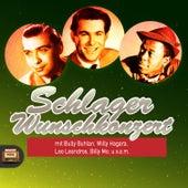 Schlager – Wunschkonzert by Various Artists