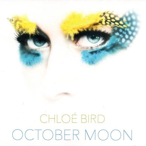 October Moon by Chloé Bird