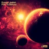 Pluto To Mercury fra Russlan Jaafreh