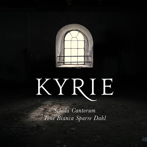Tord Kalvenes: KYRIE from Missa Brevis by Schola Cantorum