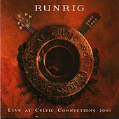 Live at Celtic Connections 2000 by Runrig