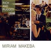 Rich And Rugged de Miriam Makeba