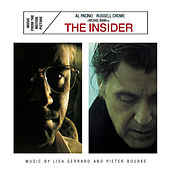 The Insider de Original Motion Picture Soundtrack