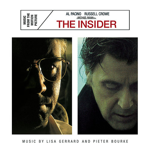 The Insider by Various Artists