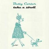Take A Stroll von Betty Carter