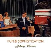 Fun And Sophistication de Johnny Preston