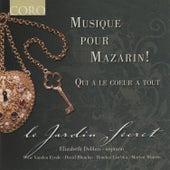 Musique Pour Mazarin! de Le Jardin Secret