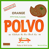 Celebrate The New Dark Age by Polvo