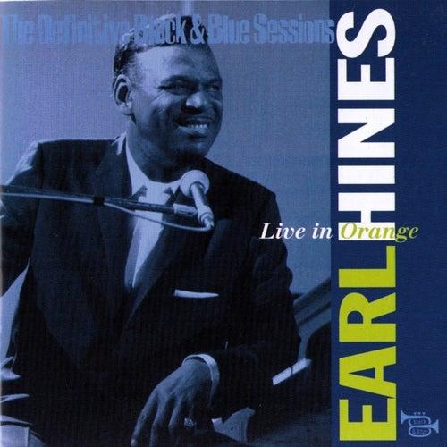 Live in Orange (Hot Club 1974) by Earl Fatha Hines