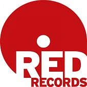 Red Records : the color of jazz by Various Artists