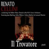 Verdi: Il Trovatore de Jussi Bjorling