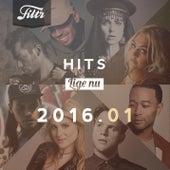 Filtr Hits lige nu 2016.01 by Various Artists