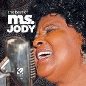 The Best of Ms. Jody by Ms. Jody