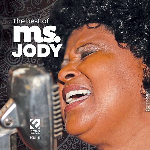 The Best of Ms. Jody by Ms. Jody