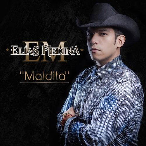 Maldita by Elias Medina