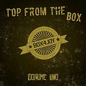 Top from the Box, Vol. 2 von Various Artists