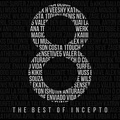 The Best of Incepto, Vol. 8 de Various Artists