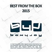 Best from the Box 2015 by Various Artists