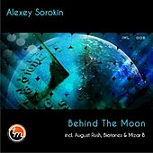 Behind the Moon by Alexey Sorokin