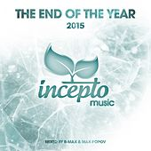 The End of the Year: 2015 von Various Artists