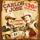 30 Exitos de Oro by Carlos Y Jose