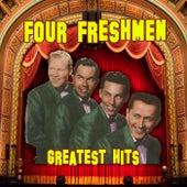 Greatest Hits de The Four Freshmen