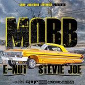 Mobb - Single by Stevie Joe