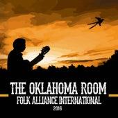 The Oklahoma Room at Folk Alliance 2016 by Various Artists