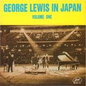 George Lewis in Japan, Vol. 1 by George Lewis