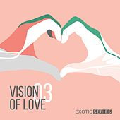 Vision of Love 3 by Various Artists