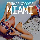 Terrace Grooves Miami by Various Artists