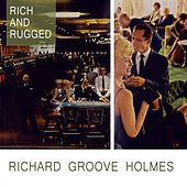 Rich And Rugged de Richard Groove Holmes