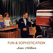Fun And Sophistication by Amos Milburn